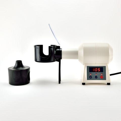 Digital Frame Heater - 1 - 1