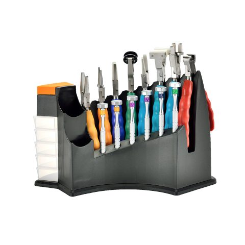 Tool kit - rubber handle - 1-S
